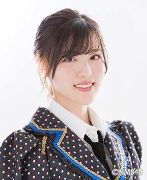 NMB48 井尻晏菜、25歳の誕生日