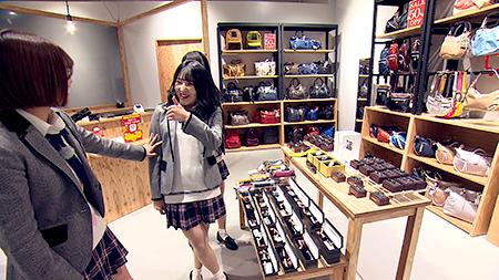 「SKE48の岐阜県だって地元ですっ!」土岐プレミアム・アウトレットで女子旅3