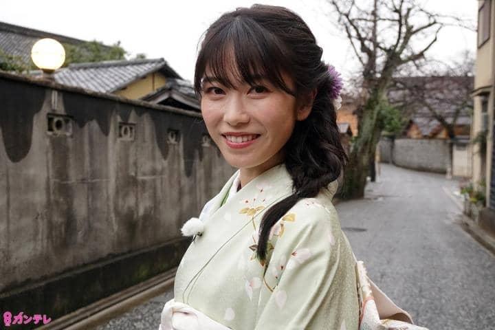 「横山由依がはんなり巡る 京都いろどり日記」2020年 京都で人気の縁起のええもんを探して