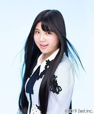 SKE48 北川愛乃、19歳の誕生日