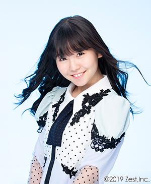 SKE48 上村亜柚香、17歳の誕生日