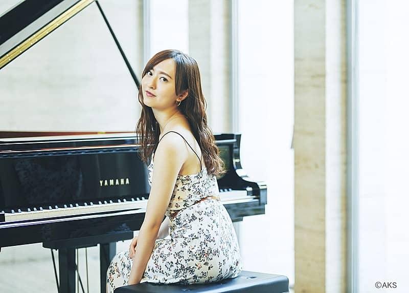 HKT48 森保まどか ソロピアノアルバム「私の中の私」フラゲ日!