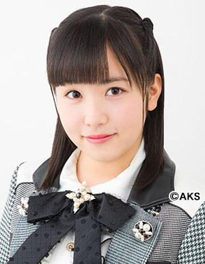 AKB48 平野ひかる、17歳の誕生日