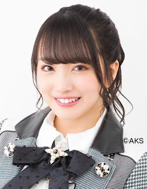 AKB48 向井地美音、22歳の誕生日