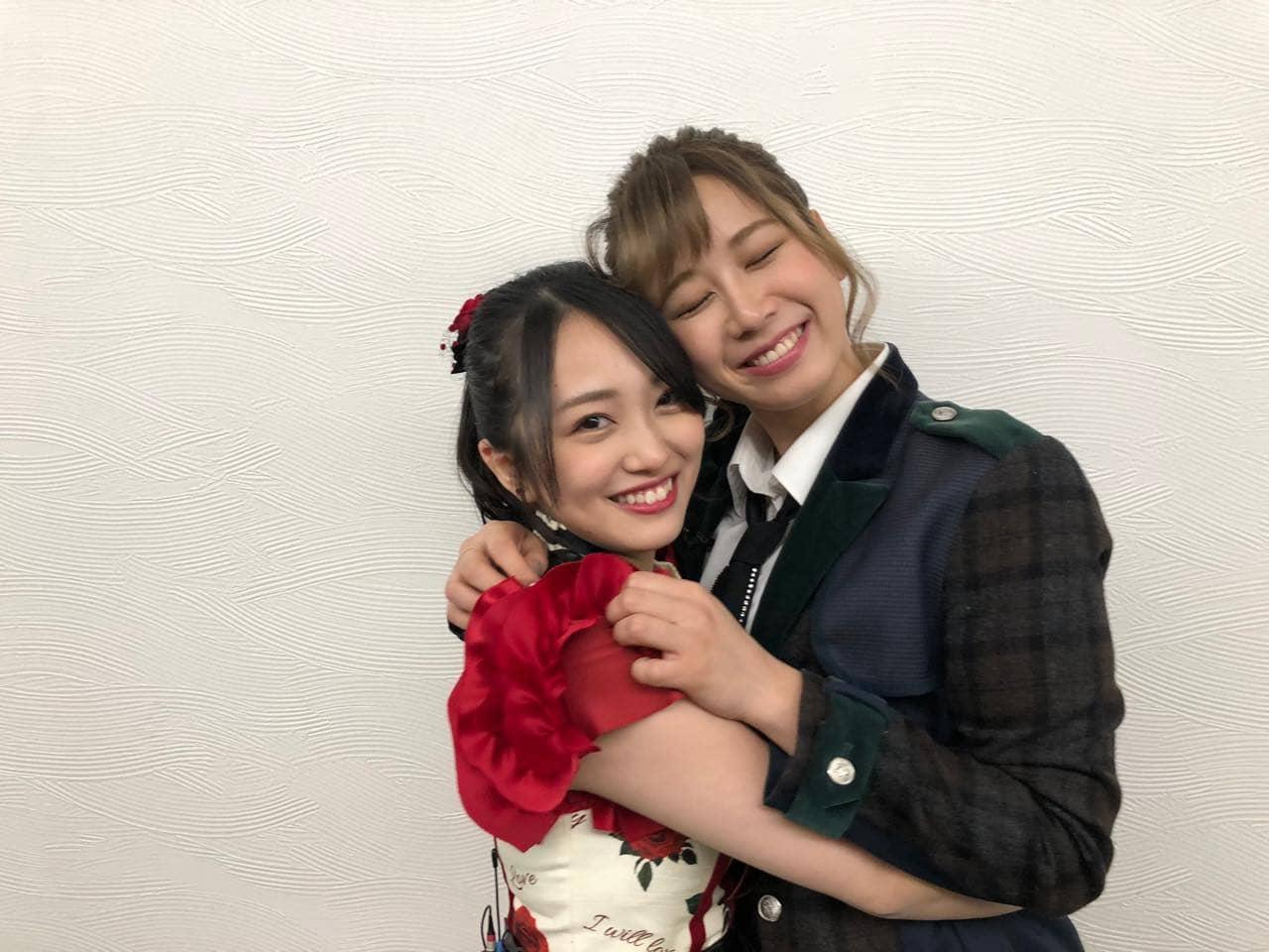 AKB48 大家志津香&向井地美音出演「くりぃむクイズ ミラクル9」有田ナインVS猿之助ナイン!