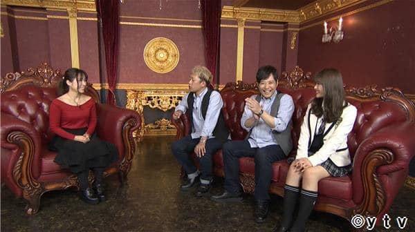 NMB48 渋谷凪咲出演「ワケあり!レッドゾーン」1,000種類以上の梅干しを食べてきた女優