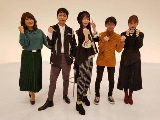 SKE48 谷真理佳が登場!「映画MANIA」