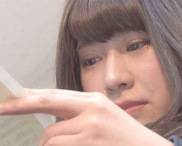 「せとチャレ!STU48」藤原あずさが卒業を決意した真相を語る