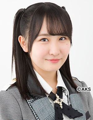 AKB48 山邊歩夢、18歳の誕生日