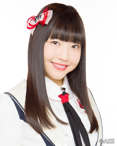 NGT48 日下部愛菜、18歳の誕生日