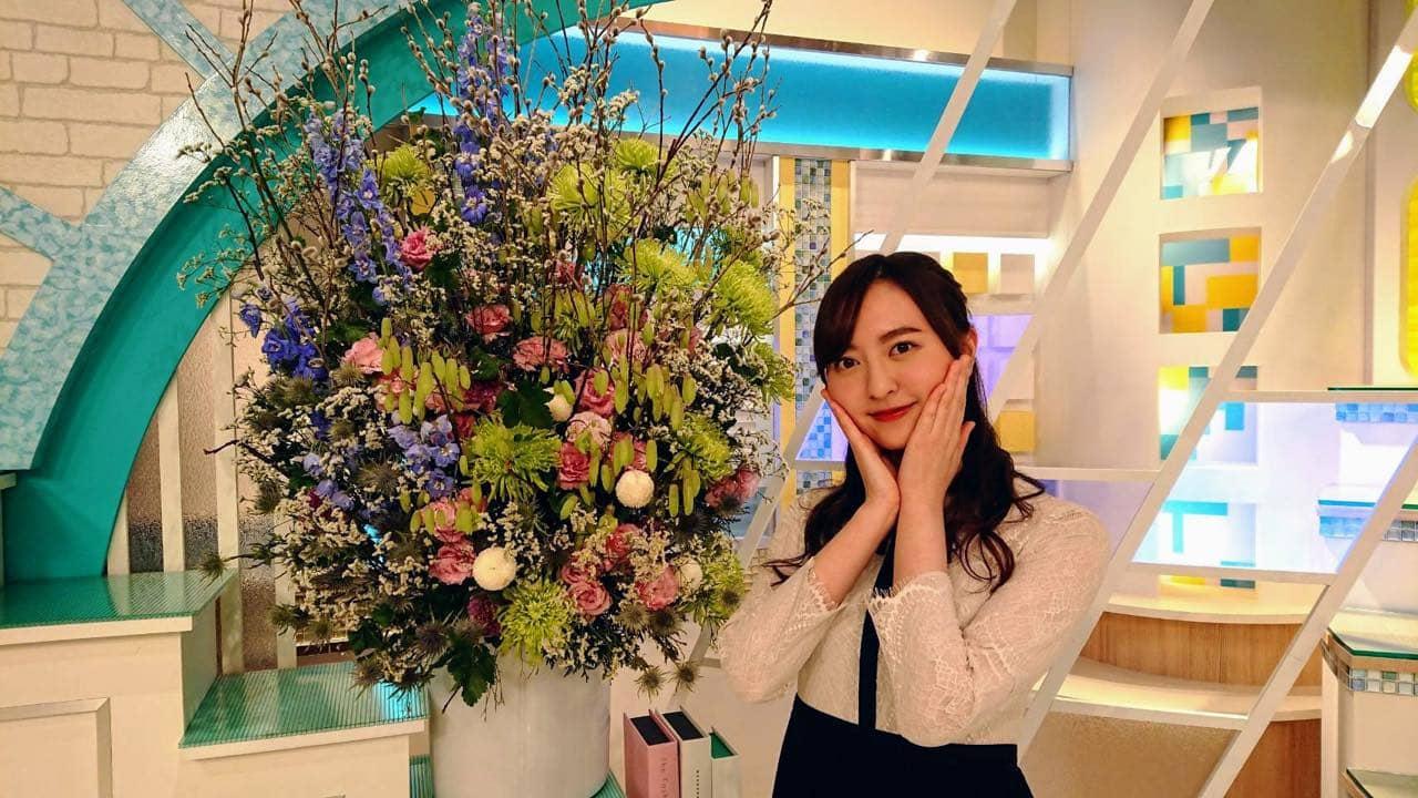 HKT48 森保まどかが「バリはやッ!ZIP!」に出演