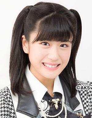 AKB48 松村美紅、16歳の誕生日
