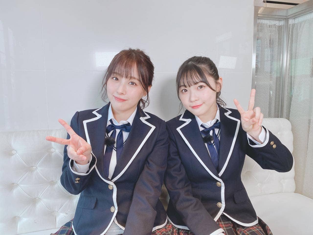 「SKE48は君と歌いたい」鎌田菜月&浅井裕華がアジアでも活躍するパティシエの店を訪れる②