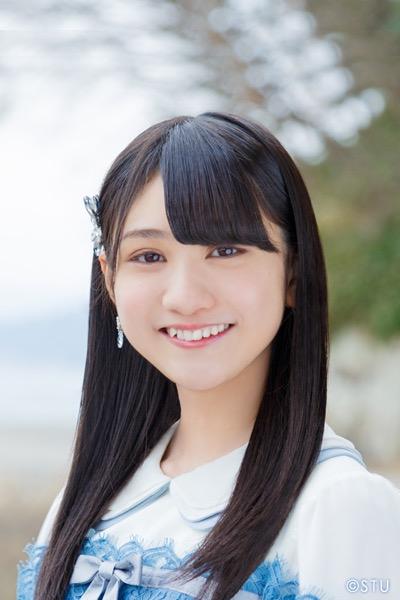 STU48 大谷満理奈、16歳の誕生日