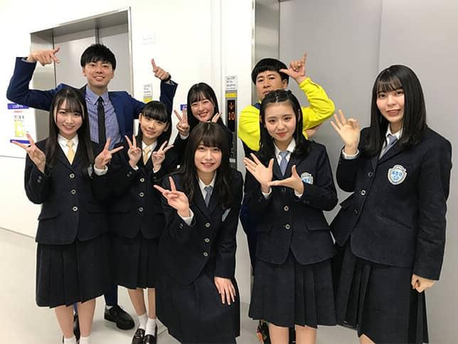 「せとチャレ!STU48」開局50周年記念 ぽるぽる公開収録祭りの模様を大公開!②【TOKYO MX】