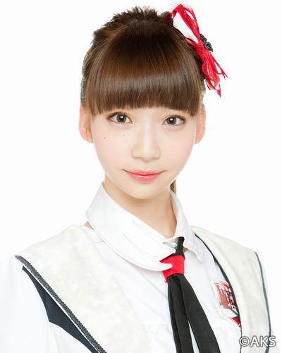NGT48 荻野由佳、22歳の誕生日