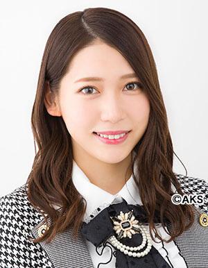 AKB48 茂木忍、23歳の誕生日