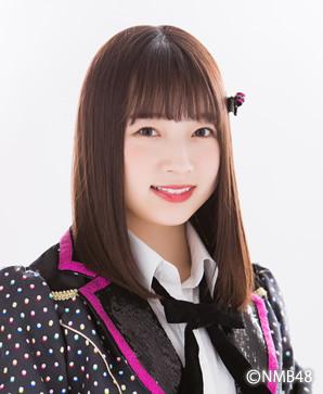 NMB48 東由樹、24歳の誕生日