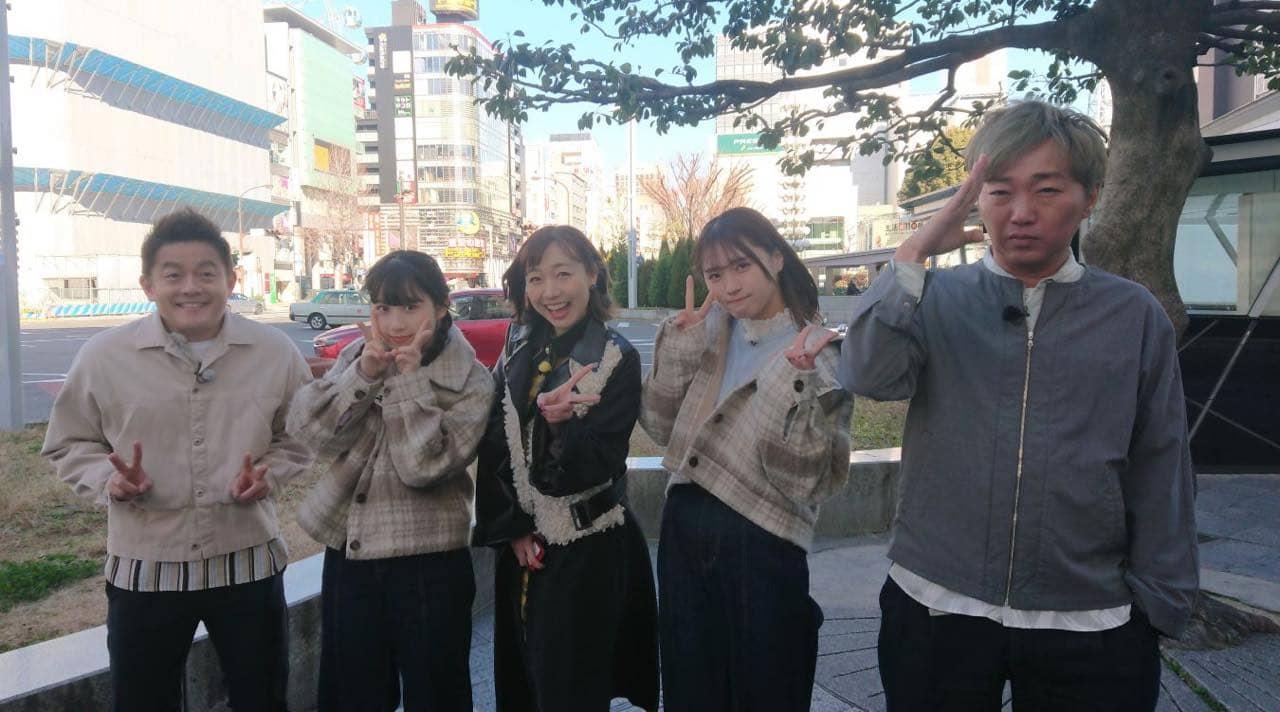 「SKE48のバズらせます!!」カワイイ看板娘を撮影してバズらせます!!