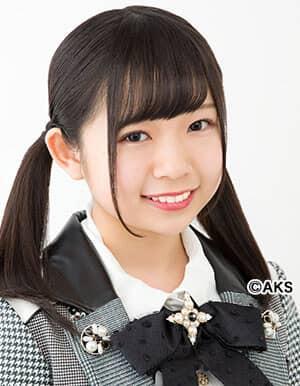 AKB48 石綿星南、18歳の誕生日