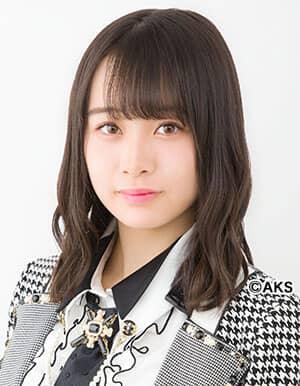 AKB48 横山結衣、19歳の誕生日