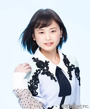 SKE48 竹内ななみ、19歳の誕生日