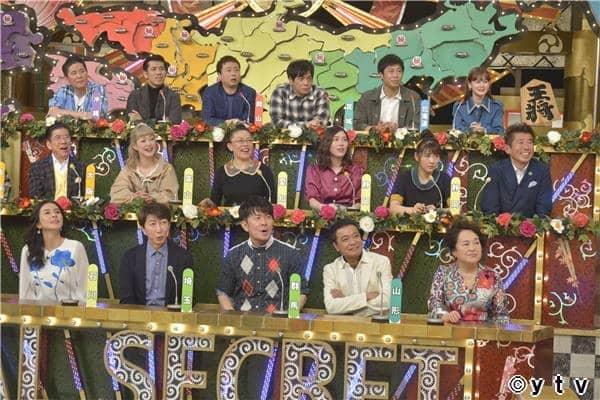 SKE48 松井珠理奈、西野未姫出演「秘密のケンミンSHOW 2時間SP」大阪行列必至!絶品ラーメン&静岡(秘)干物