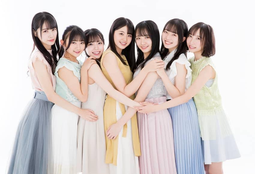 STU48が瀬戸内7県の魅力を案内!「STU48Walker」3/31発売決定!【予約開始】
