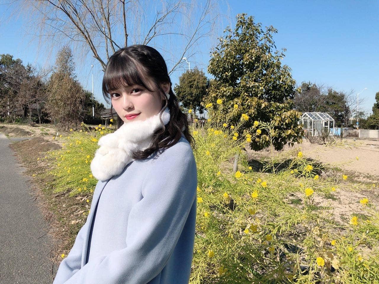 「SKE48のあいちテル!」竹内彩姫があいち健康の森薬草園を紹介!