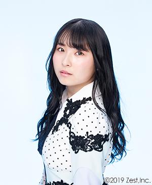 SKE48 杉山愛佳、19歳の誕生日