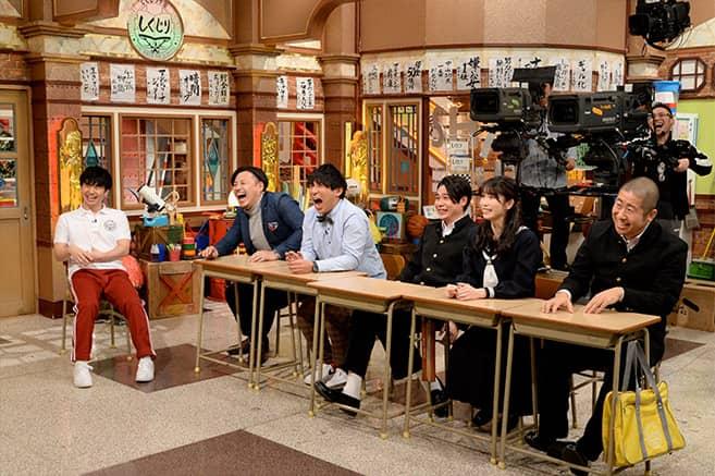 "AKB48 横山由依出演「しくじり先生」アベマTVで大好評""お笑い研究部""が地上波に登場!インディアンスのきむを考える"