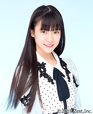 SKE48 林美澪、12歳の誕生日