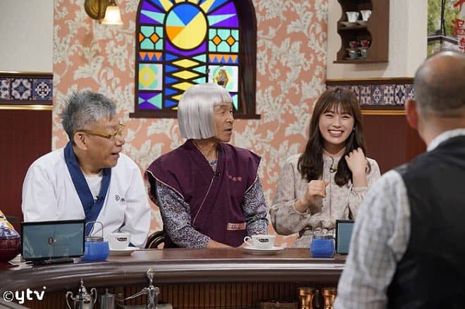 NMB48 渋谷凪咲、福本愛菜出演「大阪ほんわかテレビ」無印良品・IKEA…意外な超お得(秘)割引サービスSP