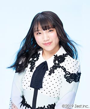 SKE48 片岡成美、17歳の誕生日