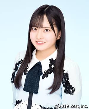 SKE48 研究生 木内俐椛子、卒業を発表