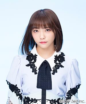 SKE48 仲村和泉、20歳の誕生日