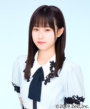 SKE48 西井美桜、20歳の誕生日