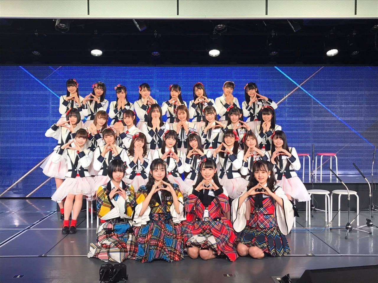 「AKB48グループ出張会議!」#13「~2020年 春/NGT48の気持ち~後編」放送!