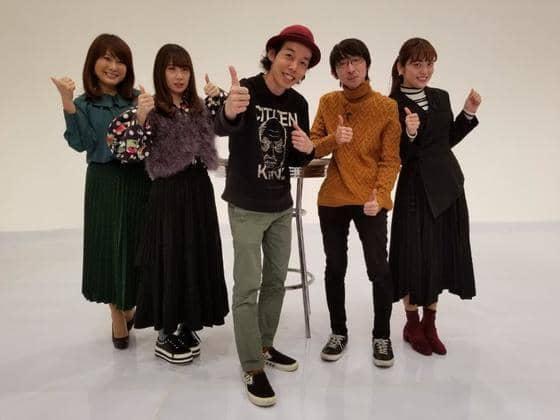 SKE48 高柳明音出演「映画MANIA」映画について様々な切り口で楽しくトーク!