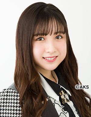 AKB48 永野芹佳、19歳の誕生日