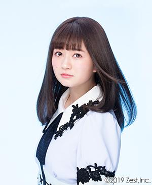 SKE48 江籠裕奈、21歳の誕生日