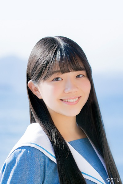 STU48 工藤理子、19歳の誕生日