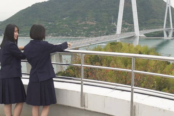 「STU発 SETOUCHIISLAND 特別篇」瀬戸内の美しい島々の魅力を厳選してお届け!