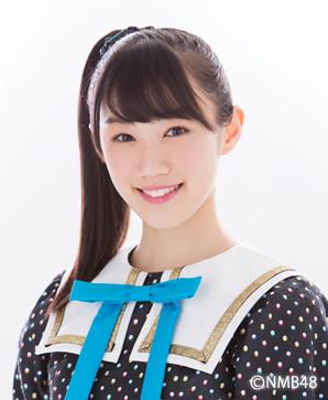 NMB48 南羽諒、19歳の誕生日