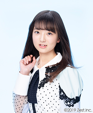SKE48 藤本冬香、23歳の誕生日