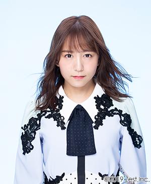 SKE48 大場美奈、29歳の誕生日