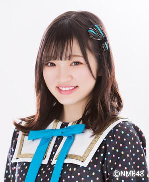 NMB48 小林莉奈、19歳の誕生日