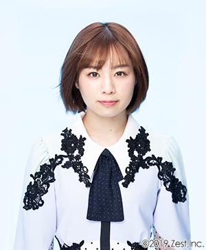 SKE48 青木詩織、24歳の誕生日