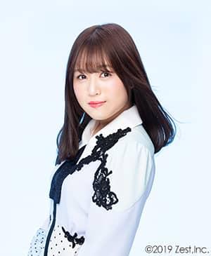 SKE48 福士奈央、22歳の誕生日