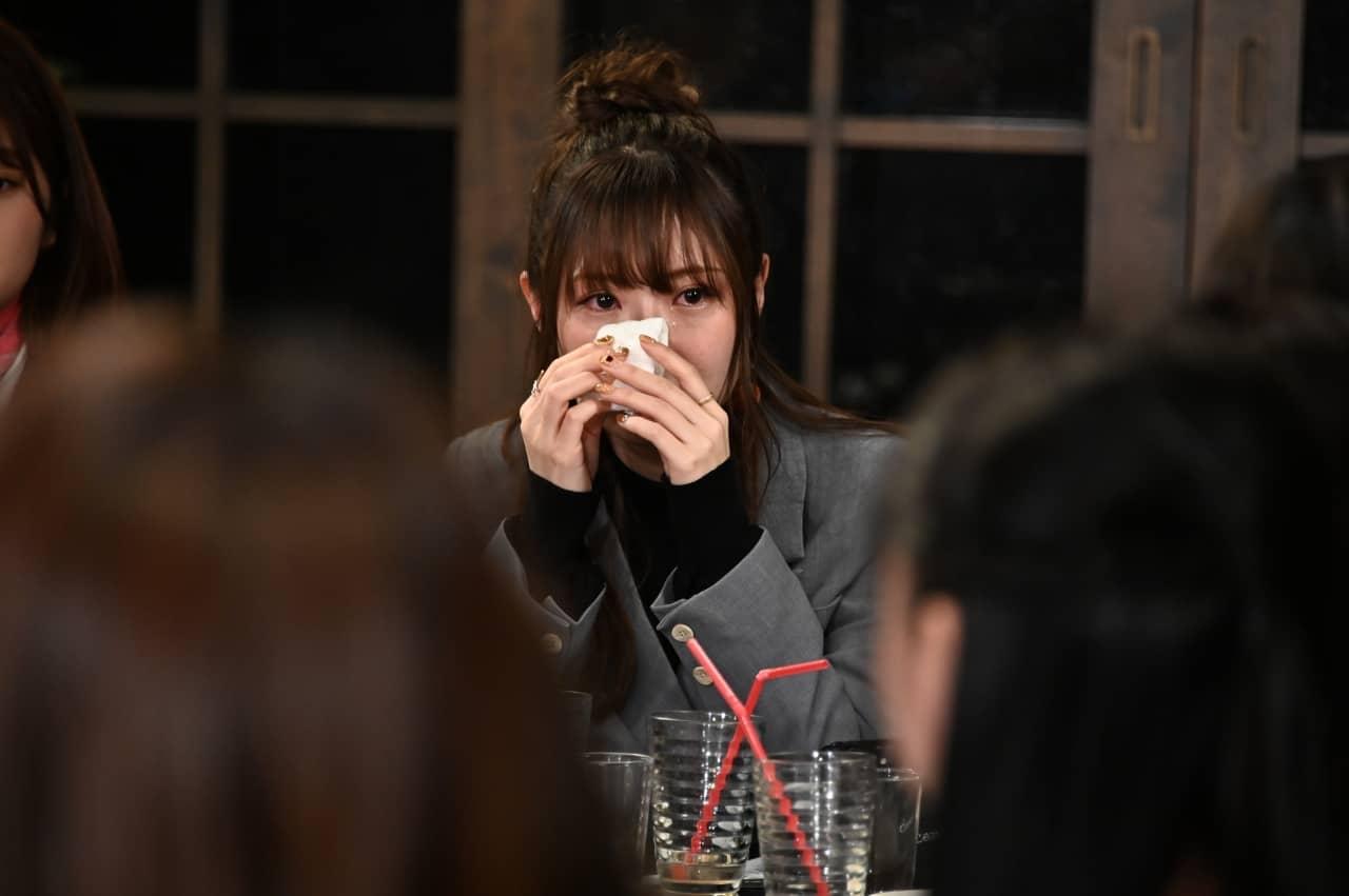 「SKE48ゼロポジ」高柳明音&チームKII岐阜旅行(第4回)